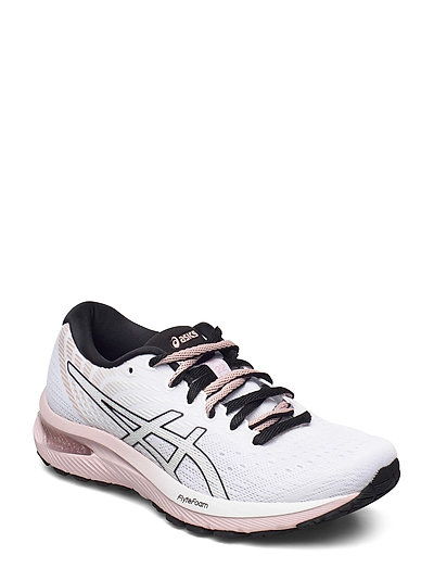 Gel-Cumulus 22 Shoes Sport Shoes Running Shoes Weiß ASICS