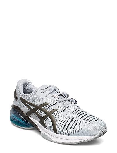 Gel-Quantum Infinity Jin Niedrige Sneaker Grau ASICS