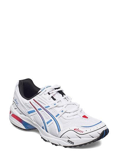 Gel-1090 Niedrige Sneaker Weiß ASICS