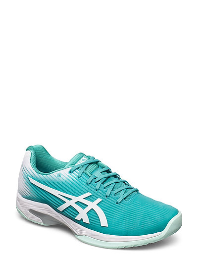 Solution Speed Ff Shoes Sport Shoes Training Shoes- Golf/tennis/fitness Blau ASICS