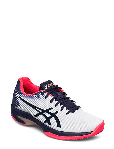 Solution Speed Ff Shoes Sport Shoes Training Shoes- Golf/tennis/fitness Weiß ASICS | ASICS SALE