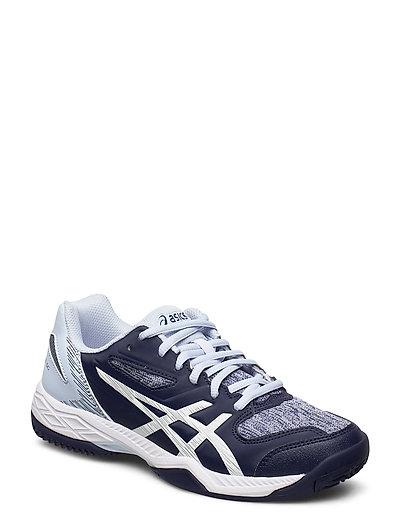 Gel-Padel Exclusive 5 Sg Shoes Sport Shoes Training Shoes- Golf/tennis/fitness Blau ASICS