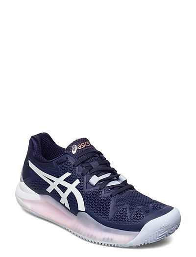 Gel-Resolution 8 Clay Shoes Sport Shoes Training Shoes- Golf/tennis/fitness Weiß ASICS | ASICS SALE