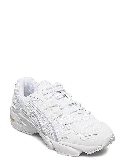 Gel-Kayano 5 Og Niedrige Sneaker Weiß ASICS