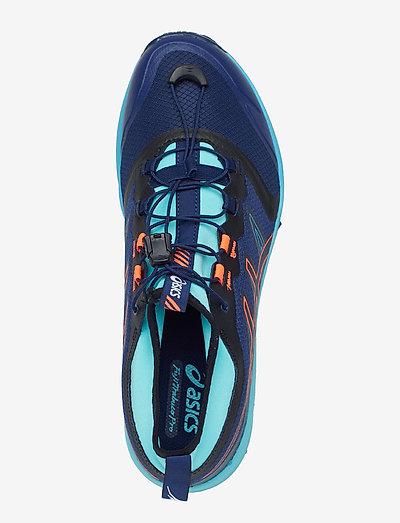 Asics Fujitrabuco Pro- Sport Buty Blue Expanse/blue Expanse