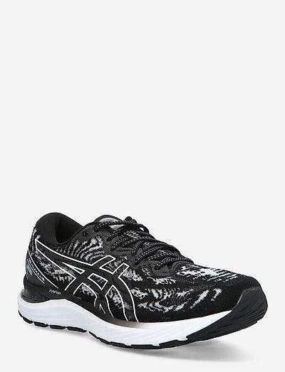 GEL-CUMULUS 23 - running shoes - black/white