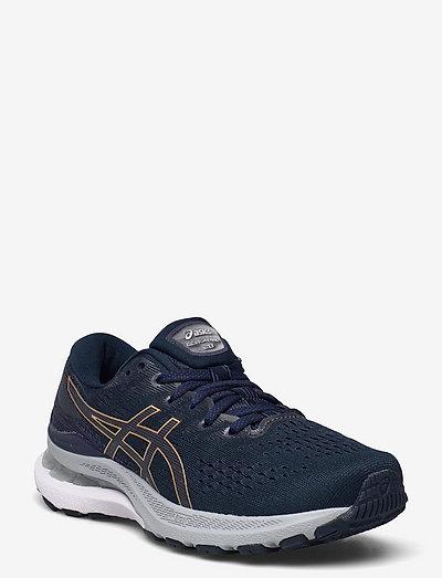 GEL-KAYANO 28 - running shoes - french blue/thunder blue