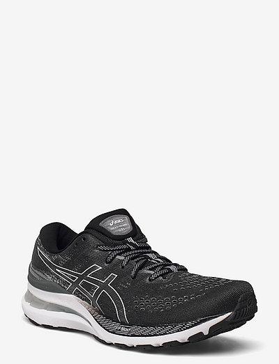 GEL-KAYANO 28 - running shoes - black/white