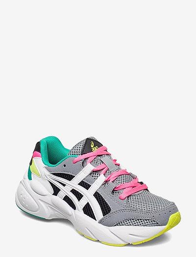 GEL-BND GS - low-top sneakers - sheet rock/white