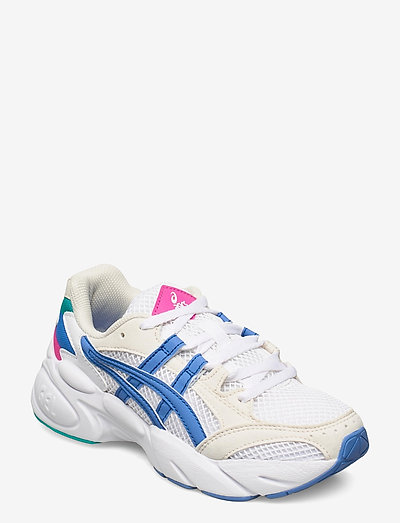 GEL-BND GS - low-top sneakers - white/blue coast