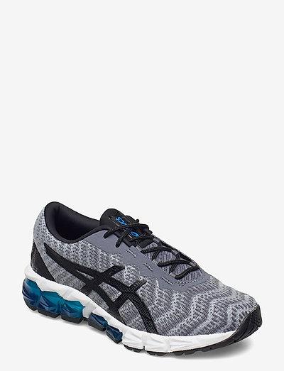 GEL-QUANTUM 180 5 GS - running shoes - piedmont grey/black
