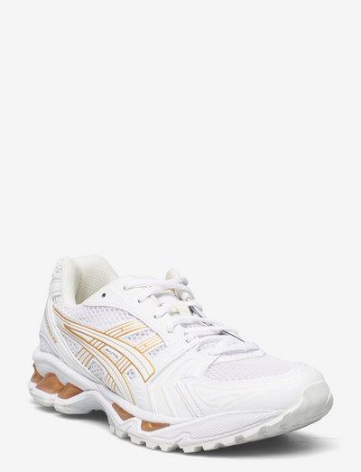 GEL-KAYANO 14 - low top sneakers - white/white