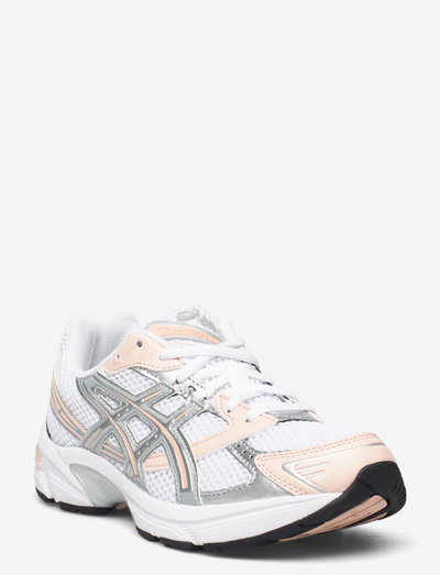 GEL-1130 - running shoes - white/pure silver