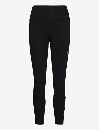 TOKYO HIGHWAIST TIGHT - running & training tights - performance black/graphite grey