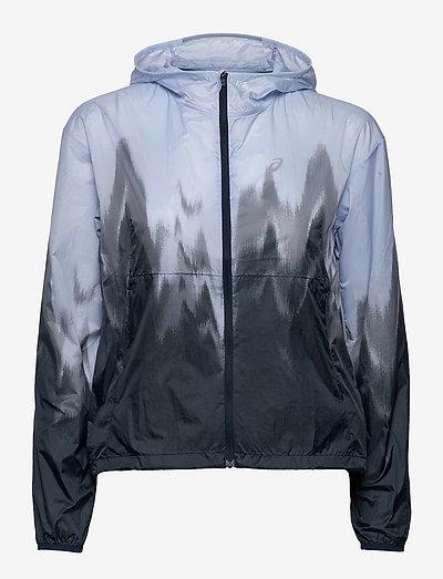 KASANE JACKET GPX LITE - training jackets - mist