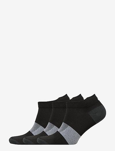 3PPK LYTE SOCK - ankle socks - performance black