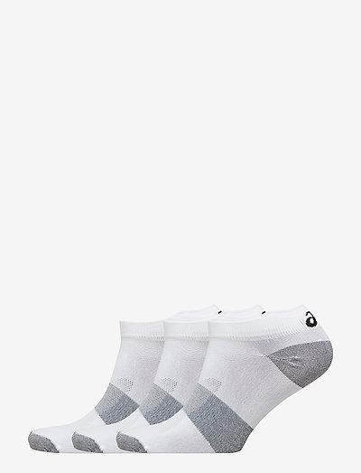 3PPK LYTE SOCK - ankle socks - real white