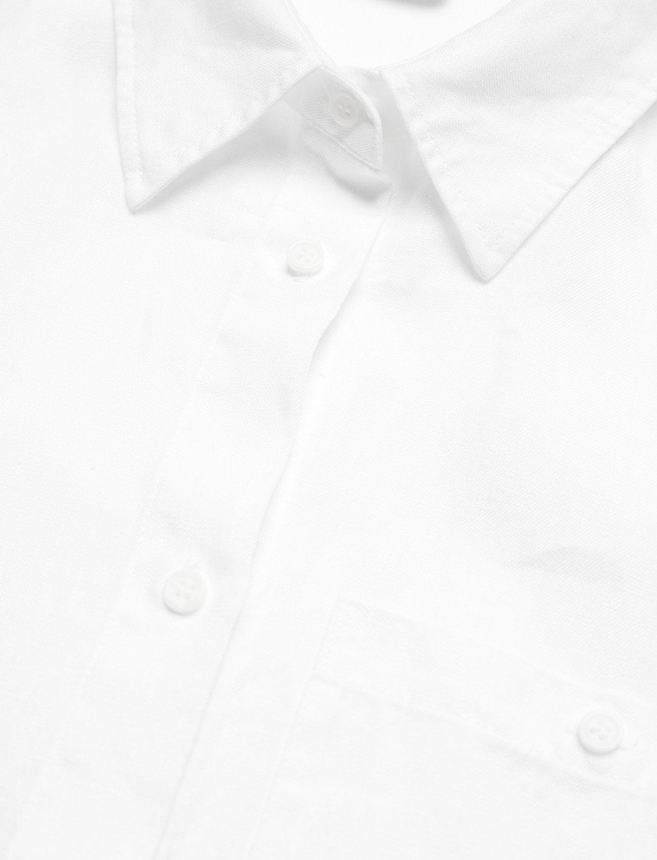 Aspesi - ABITO MOD.H603 - maxi dresses - bianco - 2