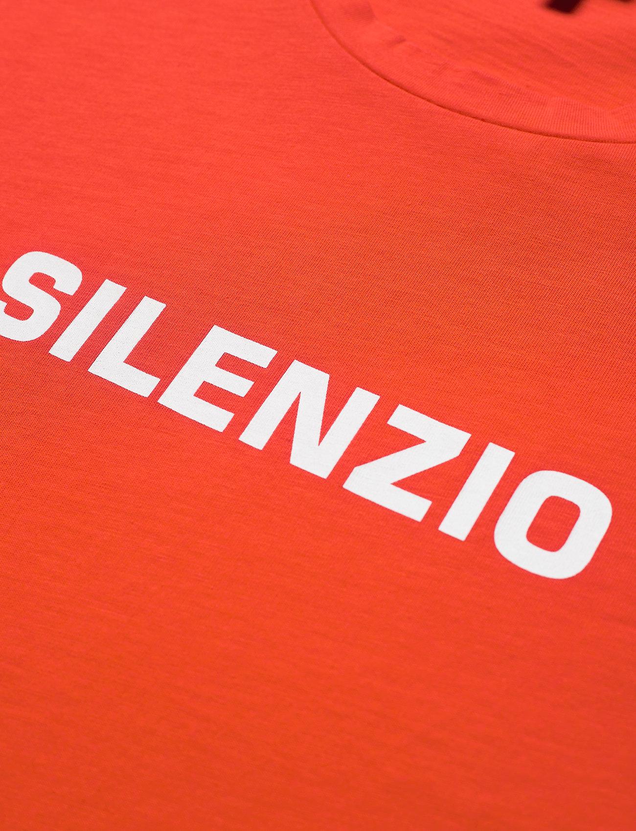 Aspesi - T-SHIRT MOD.Z035 - t-shirts - vermiglione - 2