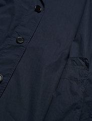 Aspesi - GIACCA RI - PIJI - single breasted blazers - navy - 4