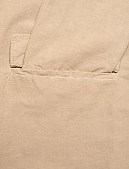 Aspesi - SPOLVERINO MOD.H402 - leichte mäntel - sabbia - 3
