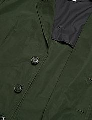 Aspesi - GIACCA SAMU - single breasted blazers - verde - 5