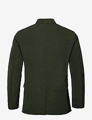Aspesi - GIACCA SAMU - single breasted blazers - verde - 2