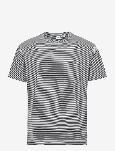 T-SHIRT MOD.AY07 - t-shirts - navy