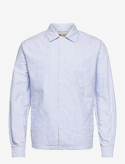 CAMICIA BONGO - casual shirts - riga azzurra