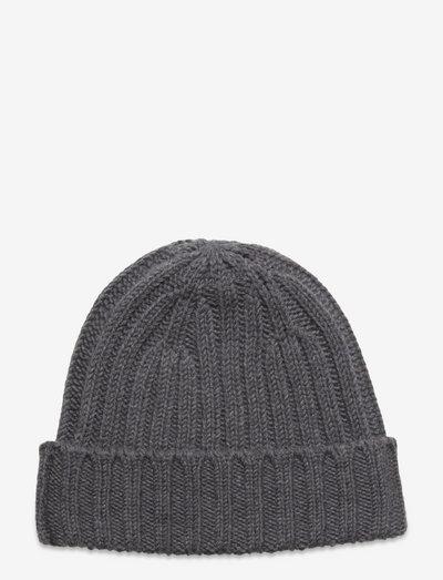 CAPPELLOMOD.1C01 W+M - luer - grigio
