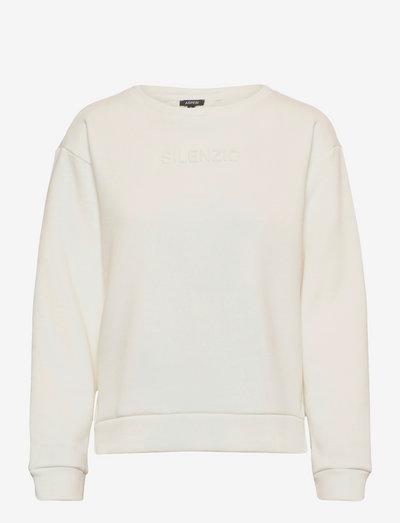 FELPA - gensere og hettegensere - bianco