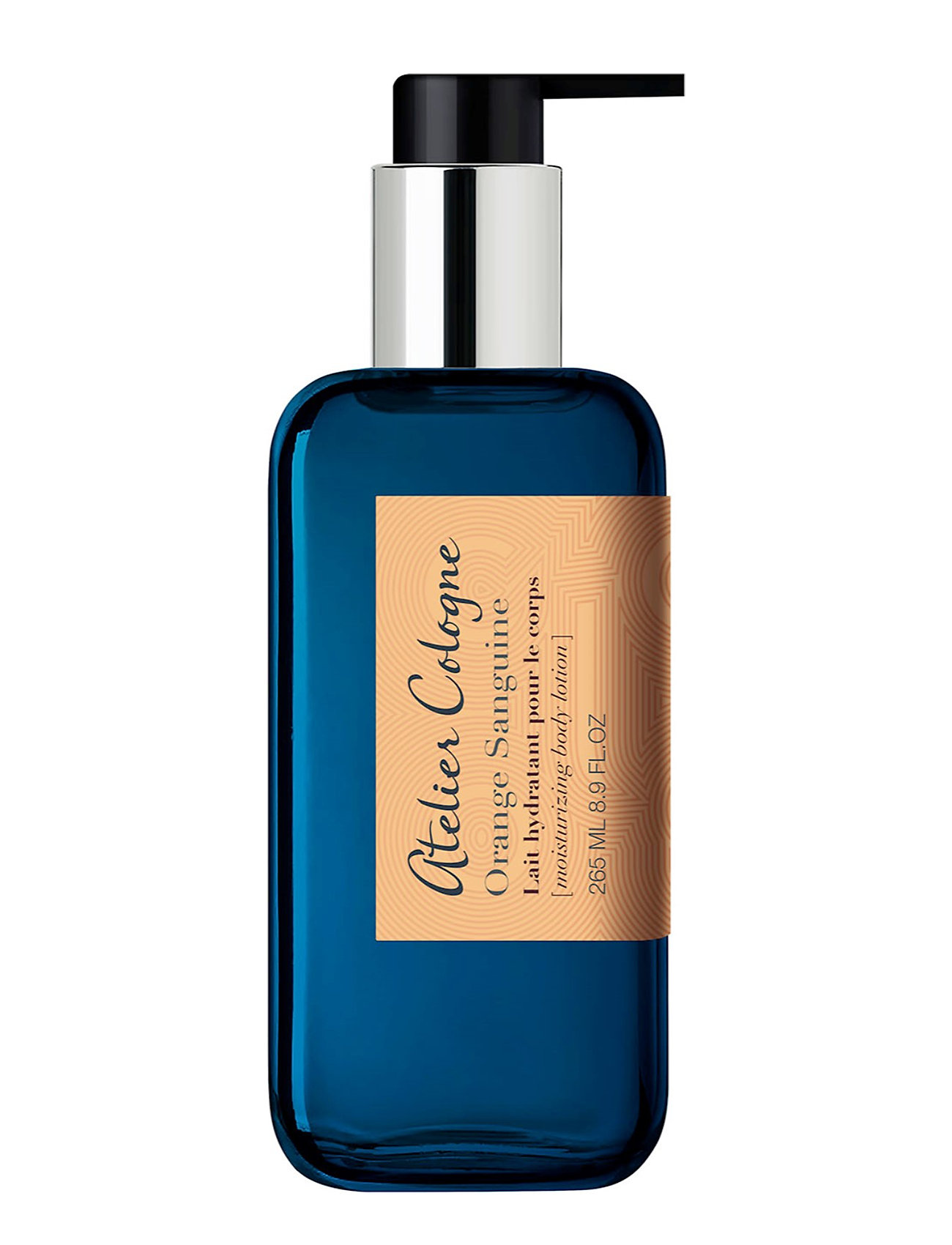 Image of Collection Joie De Vivre Orange Sanguine Body Lotion Body Lotion Hudcreme Nude Atelier Cologne (3055351859)
