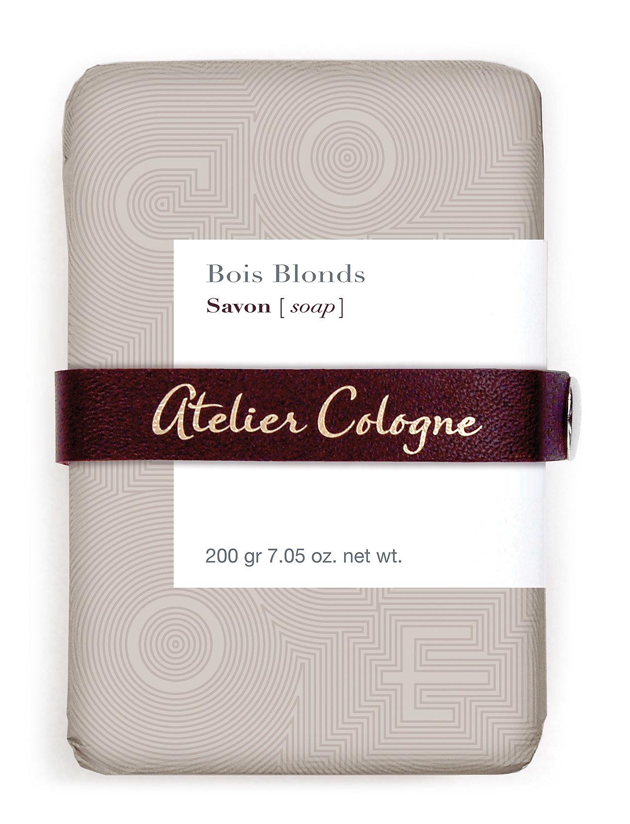Atelier Cologne BOIS BLONDS SOAP 200 GR Home