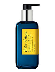 Atelier Cologne Collection Joie de Vivre Bergamote Soleil Body Lotion 265ml - CLEAR
