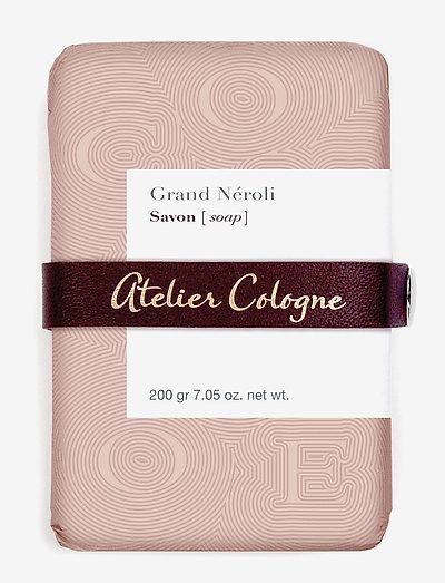 Collection Joie de Vivre Grand Neroli Soap - käsisaippua - clear