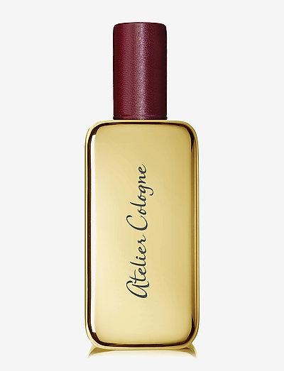 Collection Addictive Orientals Gold Leather Perfume 30 ml - eau de parfum - clear