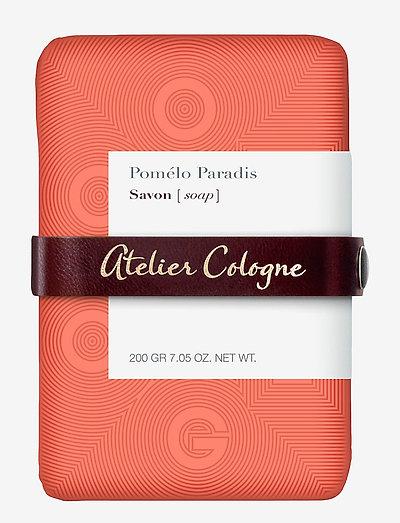 Collection Joie de Vivre Pomelo Paradis Soap - käsisaippua - clear