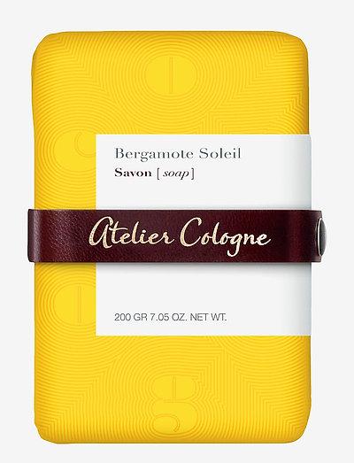 Collection Joie de Vivre Bergamote Soleil Soap - käsisaippua - clear