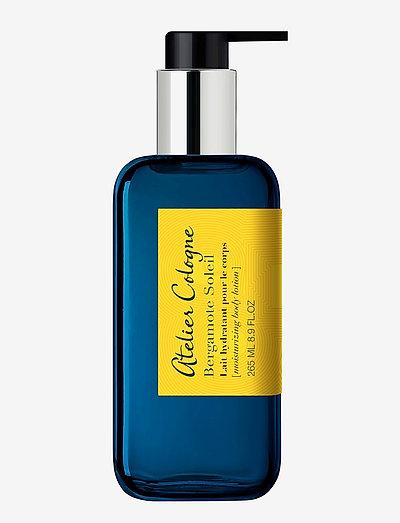 Collection Joie de Vivre Bergamote Soleil Shower Gel 265ml - vartalovoide - clear