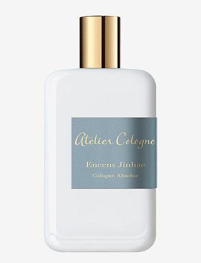 Collection Carte Blanche Encens Jinhae Perfume 200ml - eau de parfum - clear