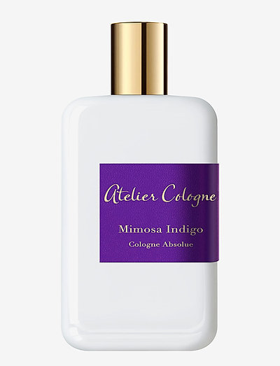 Collection Carte Blanche Mimosa Indigo Perfume 200ml - eau de parfum - clear