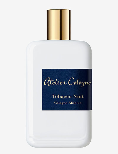Collection Carte Blanche Tobacco Nuit Perfume 200ml - CLEAR