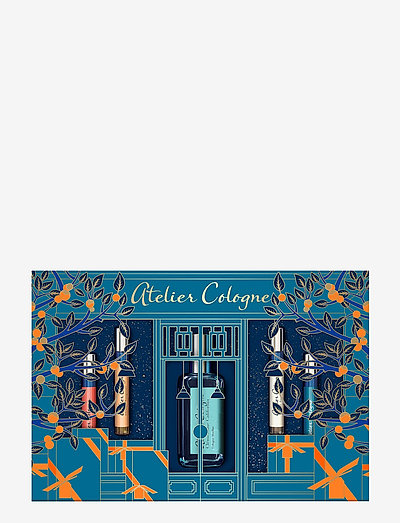 La Maison De Parfum Set - NO COLOUR