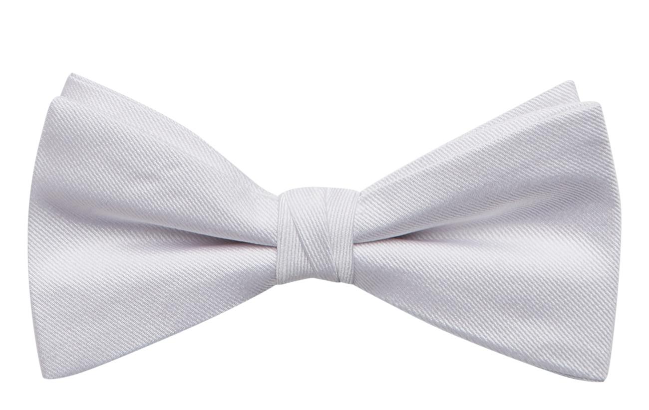 Tie Bow Bow SolidwhiteAtlas Design Tie SolidwhiteAtlas Design m0y8vnwON