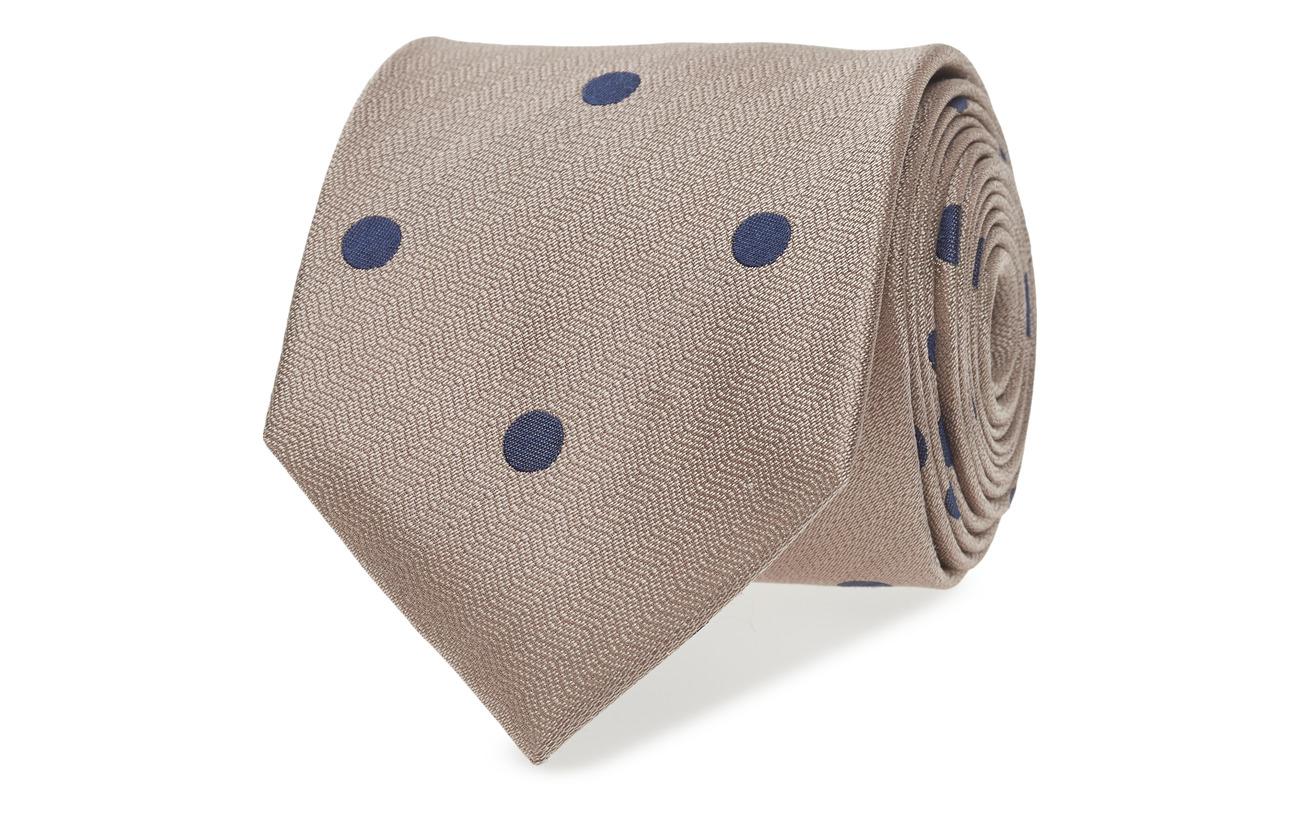 Tie Tie Big DotssandAtlas Design Big HEDYW9I2