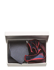GIFT BOX FAHTER´S DAY - NAVY