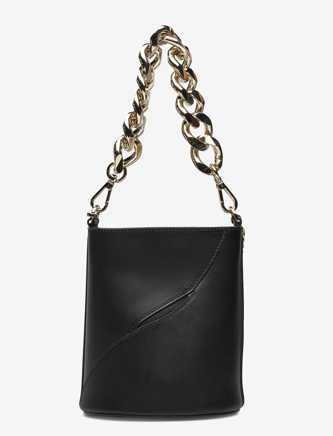 ATP Atelier - Faeto Vacchetta - bucket bags - black - 1