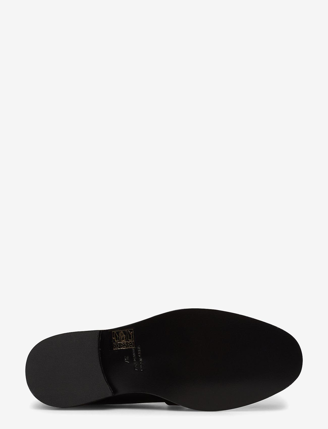 Marittima Vacchetta (Black) (3000 kr) - ATP Atelier