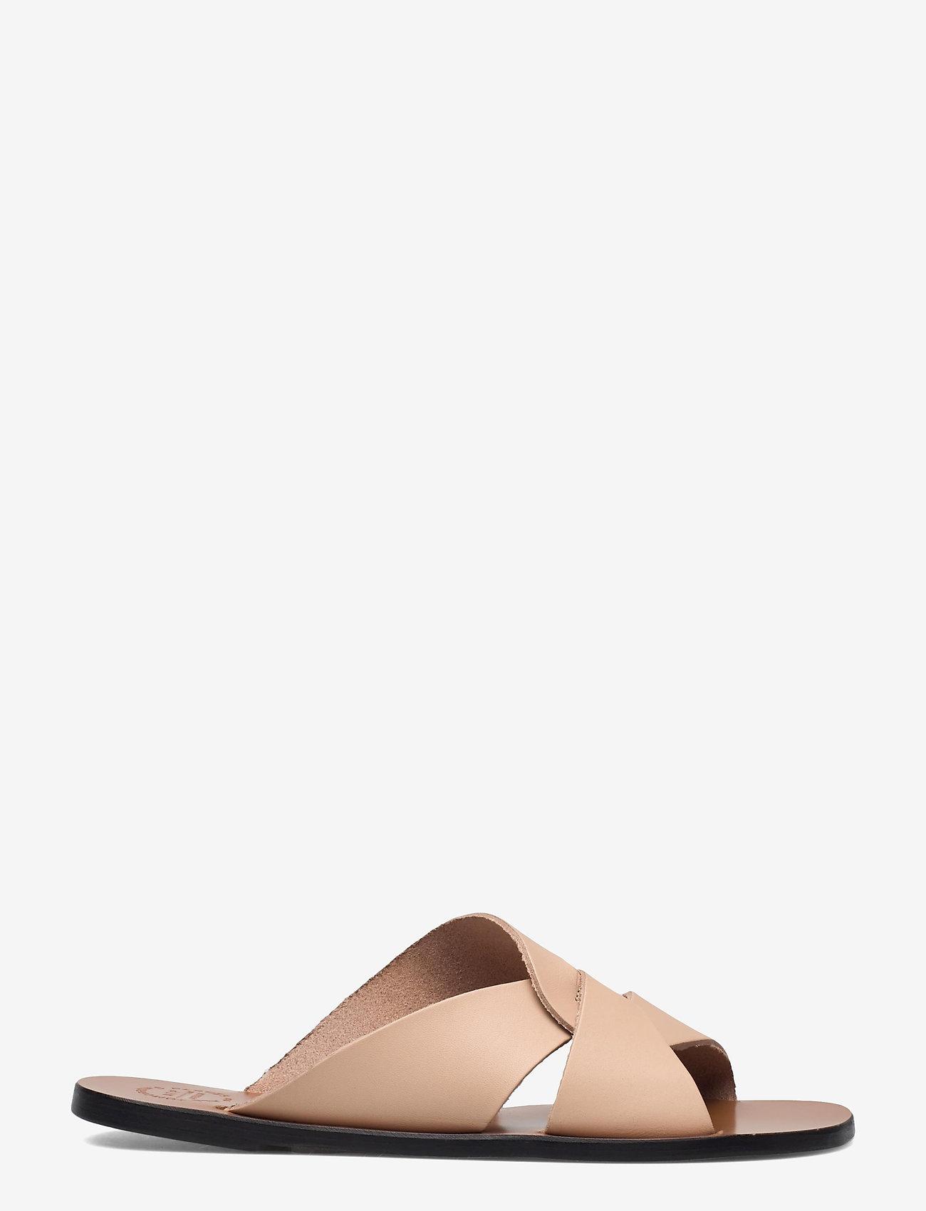 ATP Atelier - Allai Sand Vacchetta - platta sandaler - sand - 1