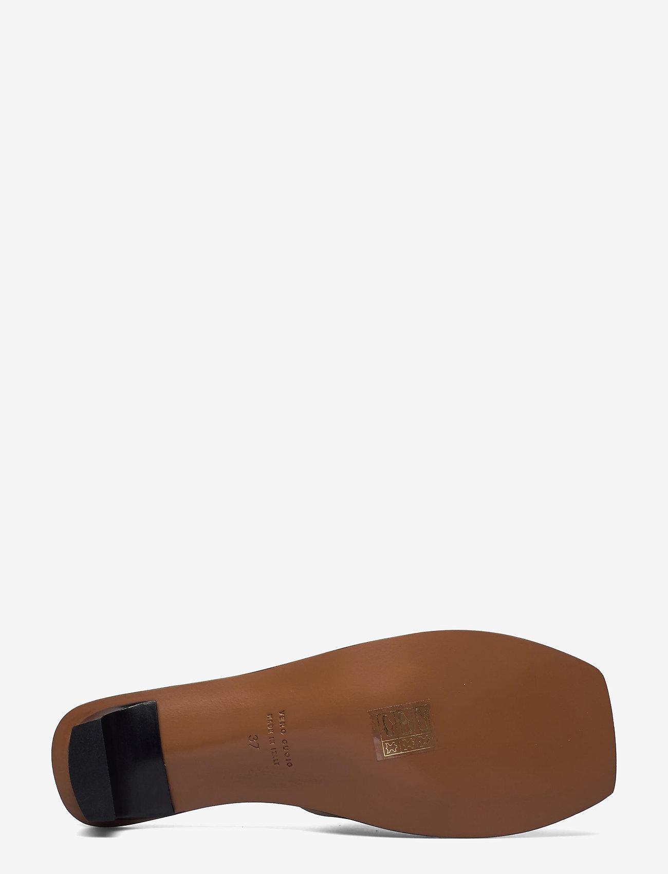 ATP Atelier - Stornarella Sand Vacchetta - heeled sandals - sand - 4
